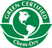 Green Certified Chem Dry of Santa Clarita Valley