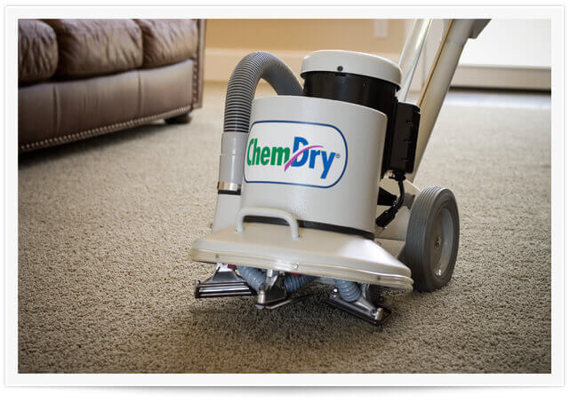 Carpet Cleaning Service in Santa Clarita, CA