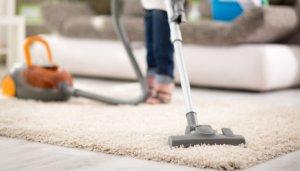 carpet cleaning in Santa Clarita, CA