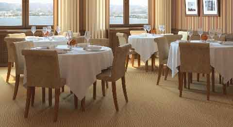 commercial carpet cleaning for hotel in Santa Clarita, Ca