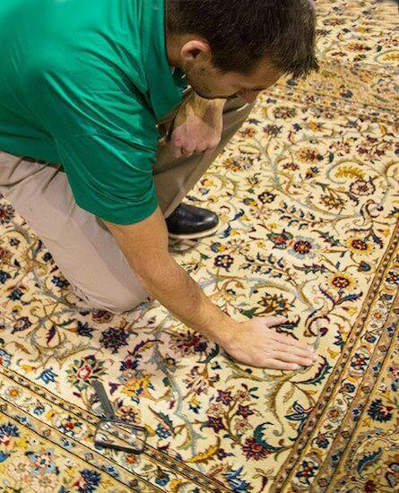 rug cleaning in Santa Clarita Valley