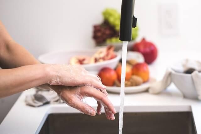 how carpet cleaning stops coronavirus
