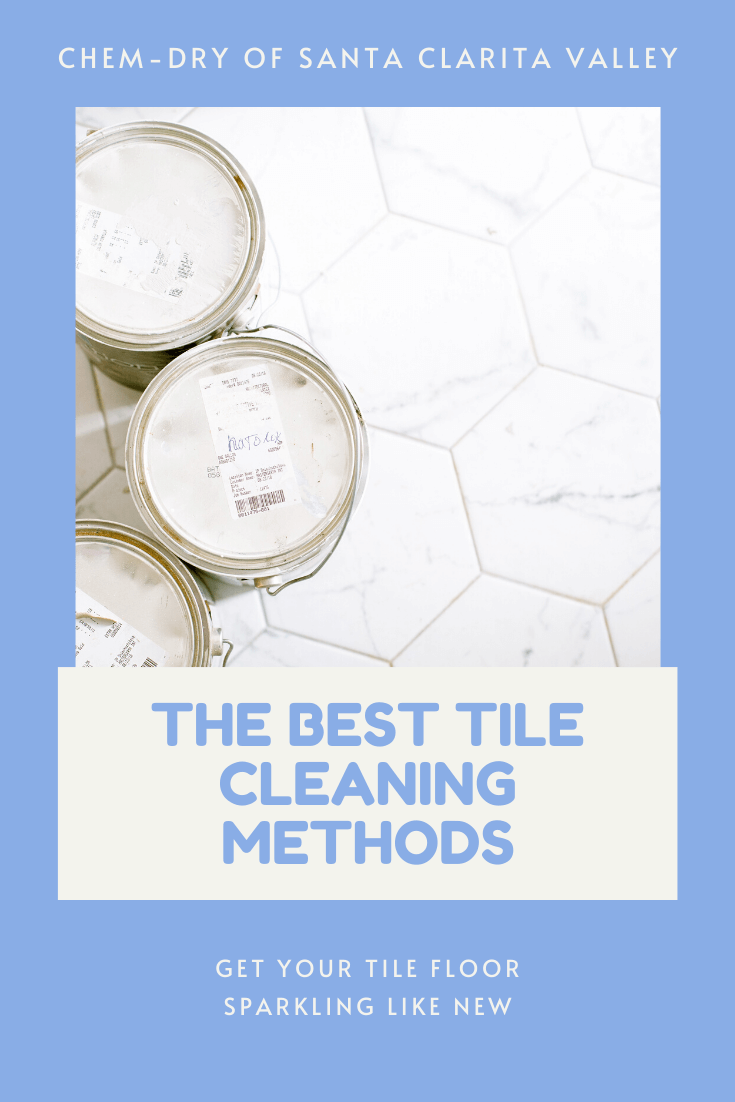 tile cleaners in castiac