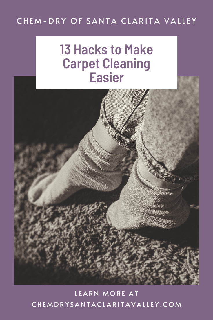 newhall carpet cleaning service